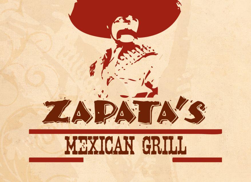Big Menu Zapatas