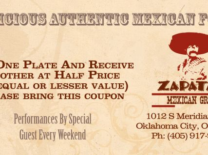 coupon Zapatas