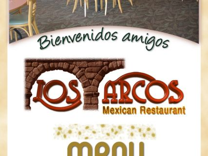 Big Menu Los Arcos