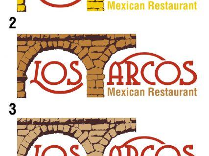 Logo Los Arcos